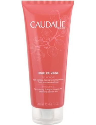 CAUDALIE Figue de Vigne Shower Gel Shower Gel 200 ml
