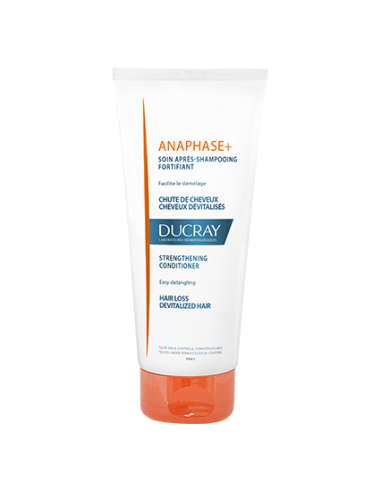 DUCRAY Anaphase Soin Apres-Shampooing Fortifiant 200ml