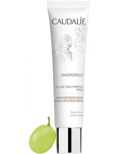 CAUDALIE Vinoperfect Radiance Moisturizer Broad Spectrum SPF20 40 ml