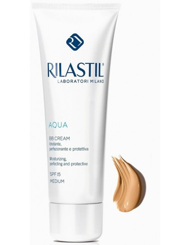 RILASTIL Aqua BB Cream 40ml