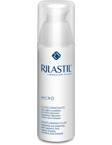 RILASTIL Micro Moisturizing Fluid 50ml