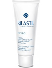 RILASTIL Micro Eye Contour Cream 15ml