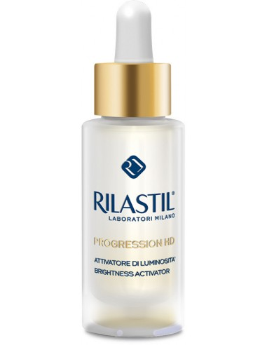 RILASTIL Progression HD Brightness Activator 30ml
