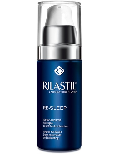 RILASTIL Re-sleep Night Serum 30ml