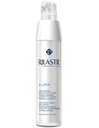 RILASTIL A-Lipik Face Emmolient Emulsion 40ml