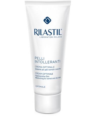 RILASTIL Pelli Intolleranti Cream Optimale 50ml