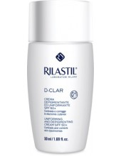RILASTIL D-Clar Uniformin and Depigmenting Cream SPF 50+ , 50ml