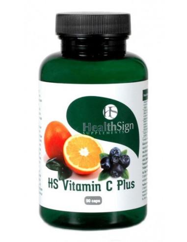 HEALTH SIGN HS Vitamin C Plus 90 Caps
