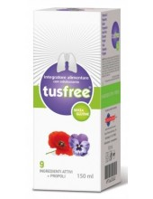EURO-PHARMA Tusfree Syrup 150ml