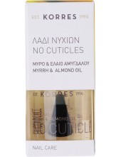 KORRES Nail Care No Cuticles 10ml